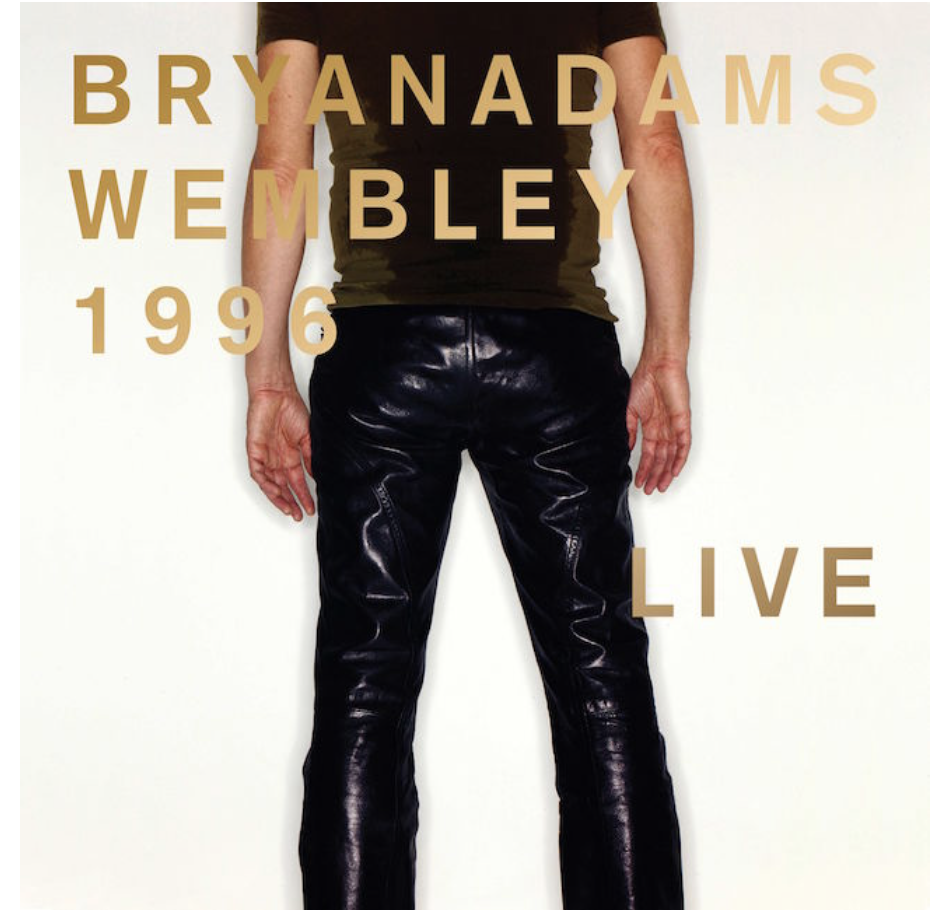 Shane's Roundup: The Summer of 96, A Review of Bryan Adams Live at Wembley Stadium