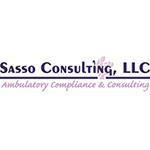Sasso Consulting logo