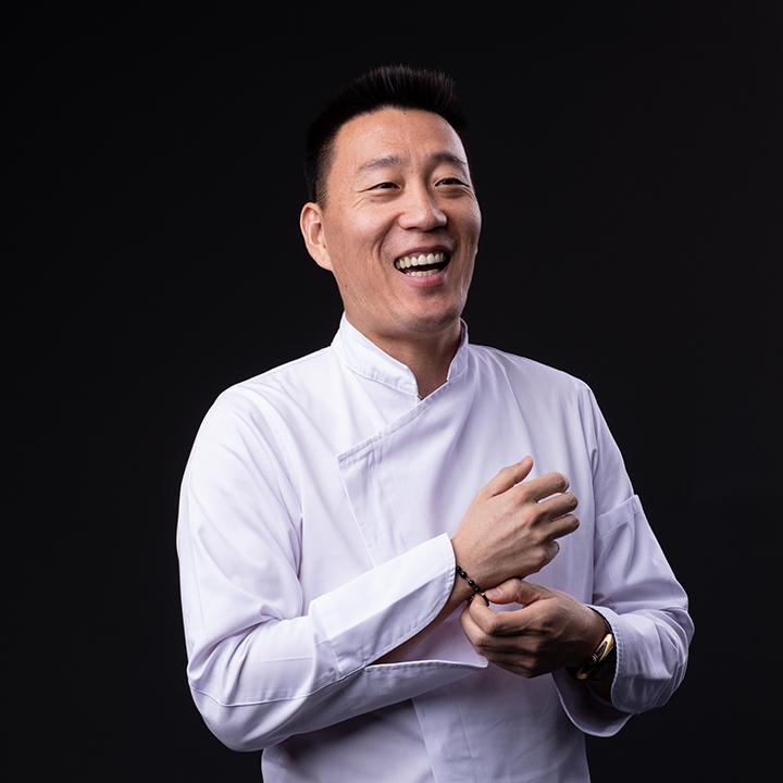 Chef Akira