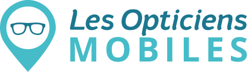 Logo Les Opticiens Mobiles
