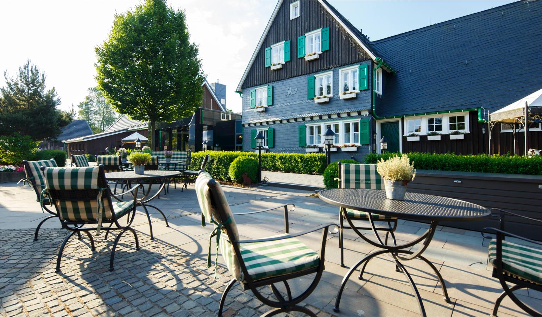 Landhaus Spatzenhof Impression