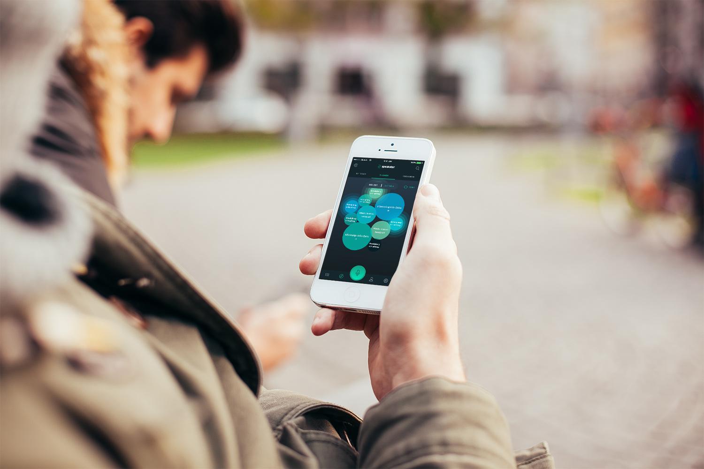 Speakster Discover App