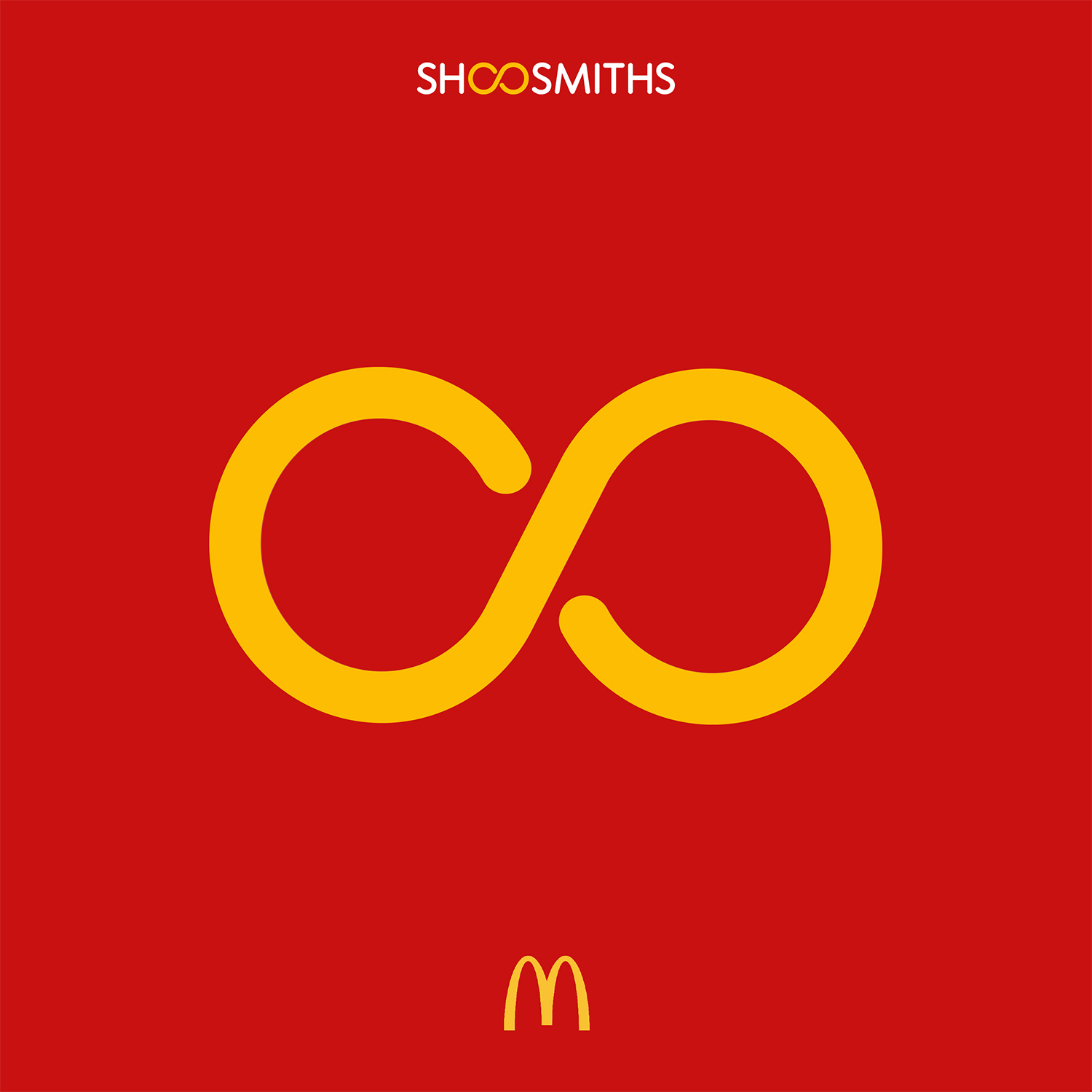 mcdonalds shoosmiths