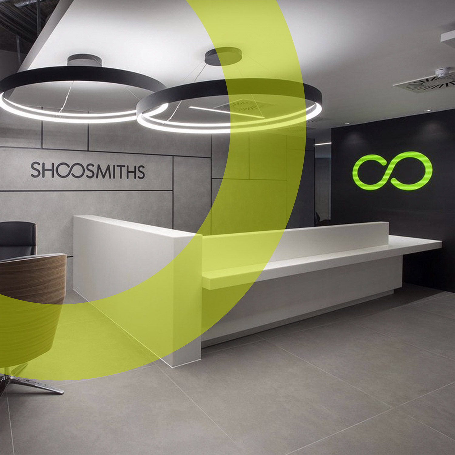 shoosmith offices