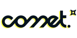 comet company logo