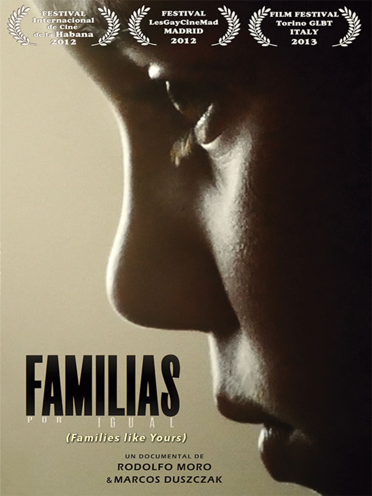Familias por igual - Viernes 4 de setiembre
