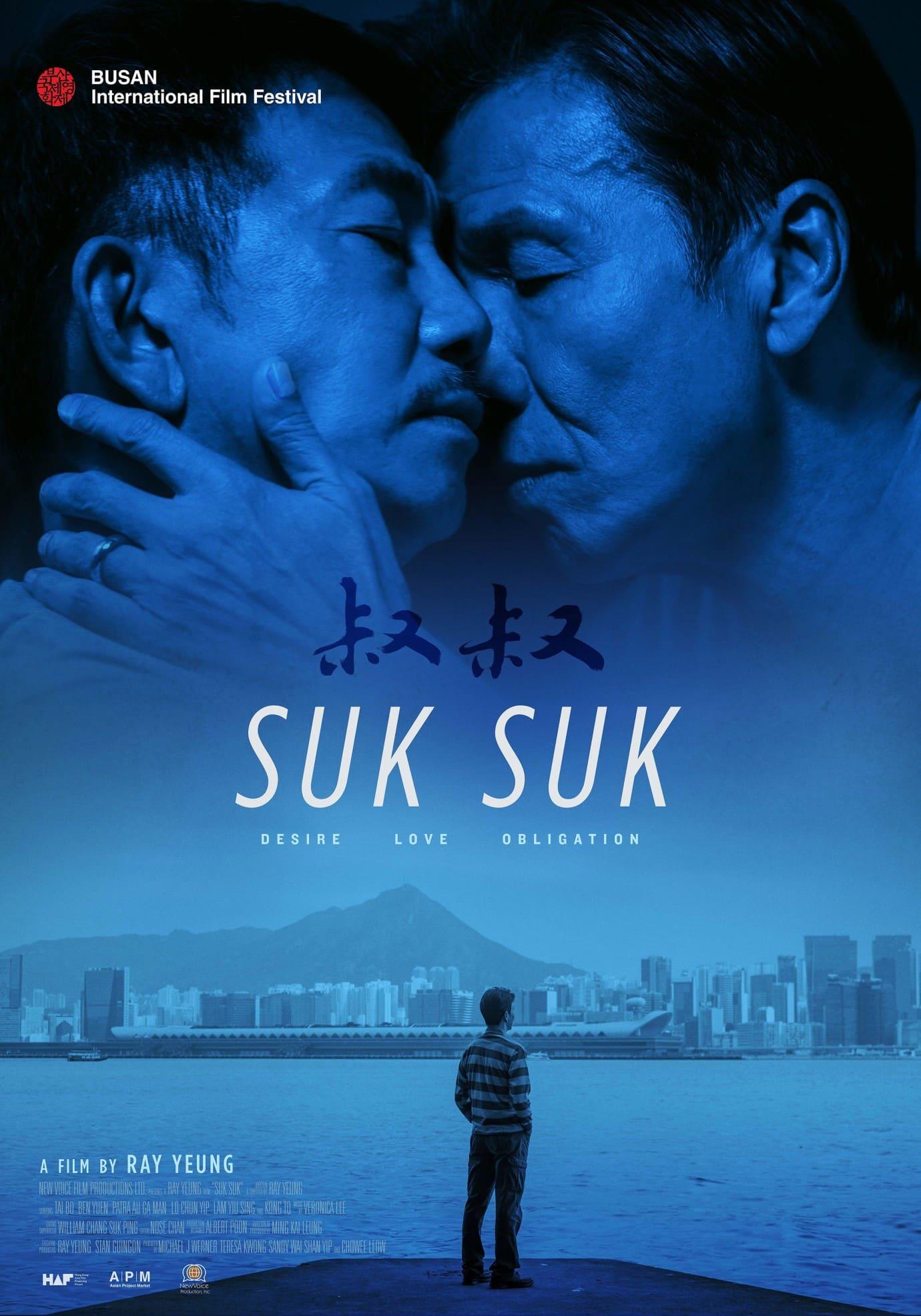 Suk Suk - Viernes 30 de octubre