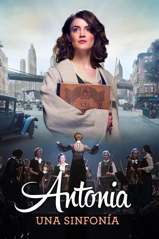 Antonia, una sinfonía /  De Dirigent - Sabado 17 de Octubre