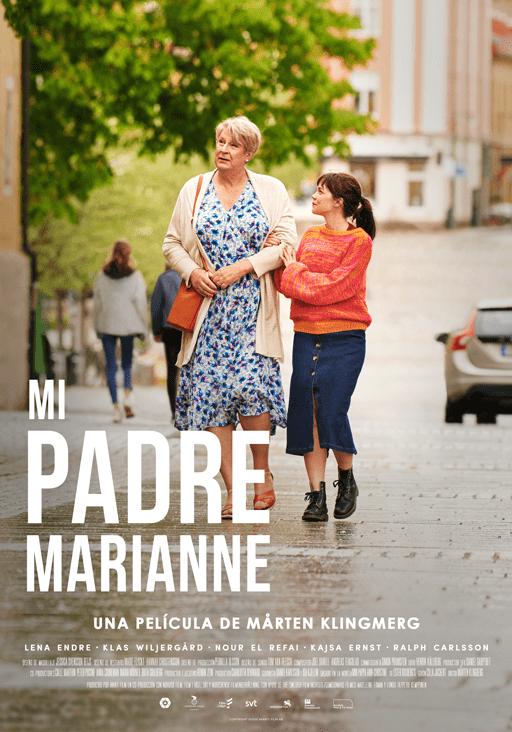 Mi padre Marianne / My father, Marianne - Viernes 23 de Octubre