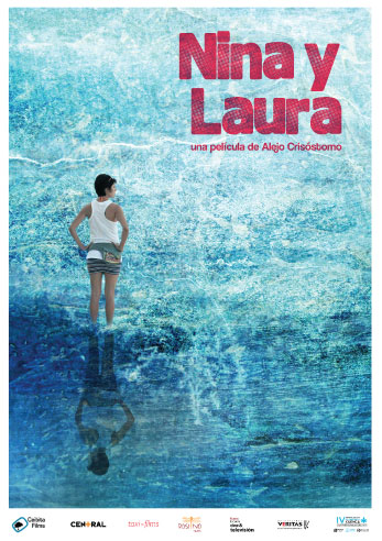 Nina y Laura -  Viernes 28 de Mayo