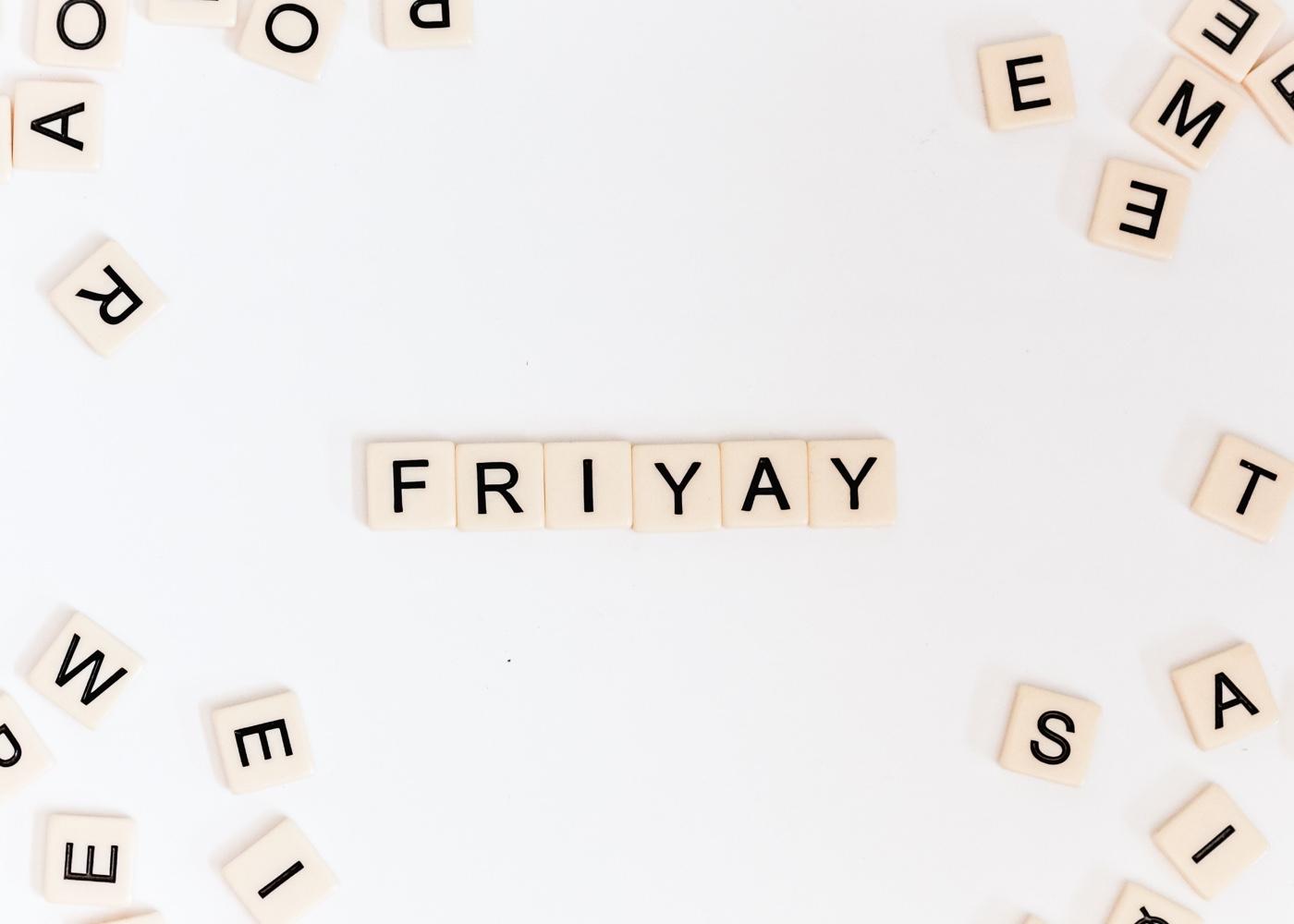 ...Freitags sind wir nie da: Unsere Erfahrung mit der 4-Tage-Woche