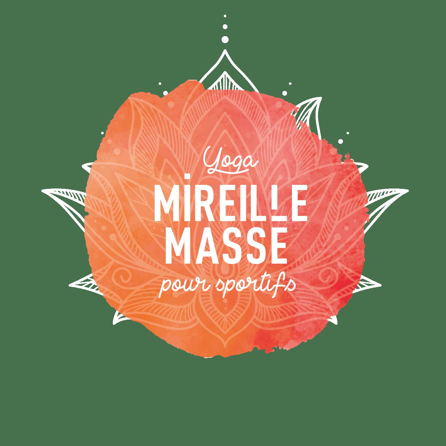Mireille Massé