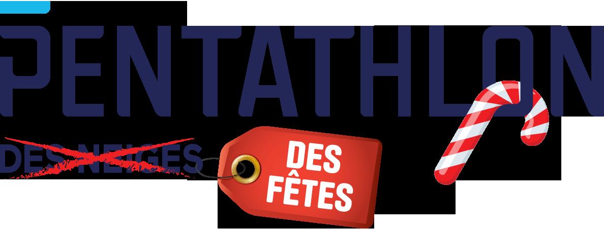 Le Pentathlon des FÊTES déclare officiellement le début des festivités!