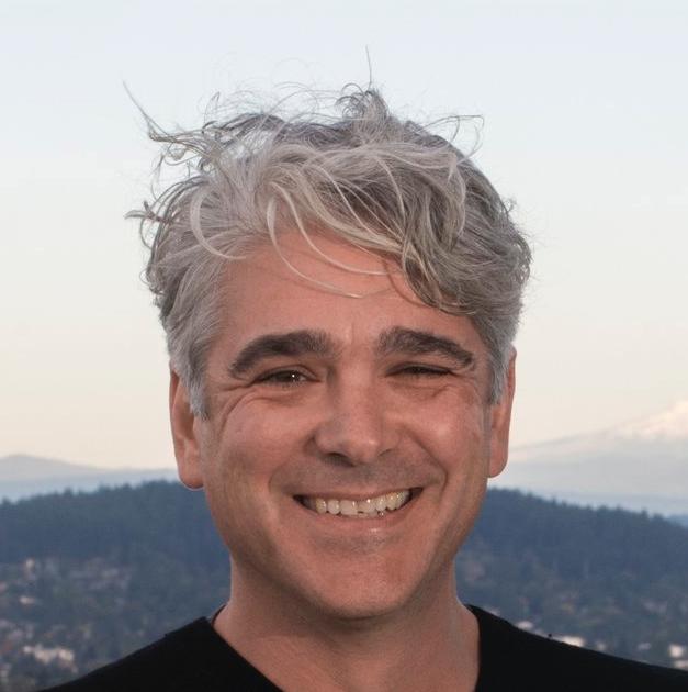 Jon Maroney