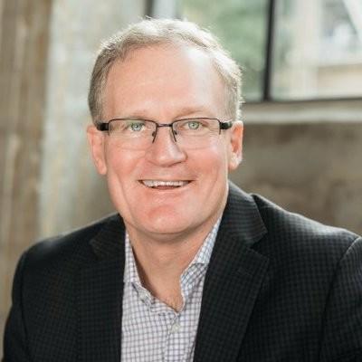 Jim Huston