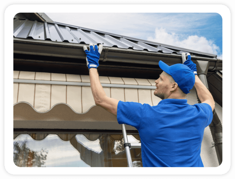 The best roofers in town