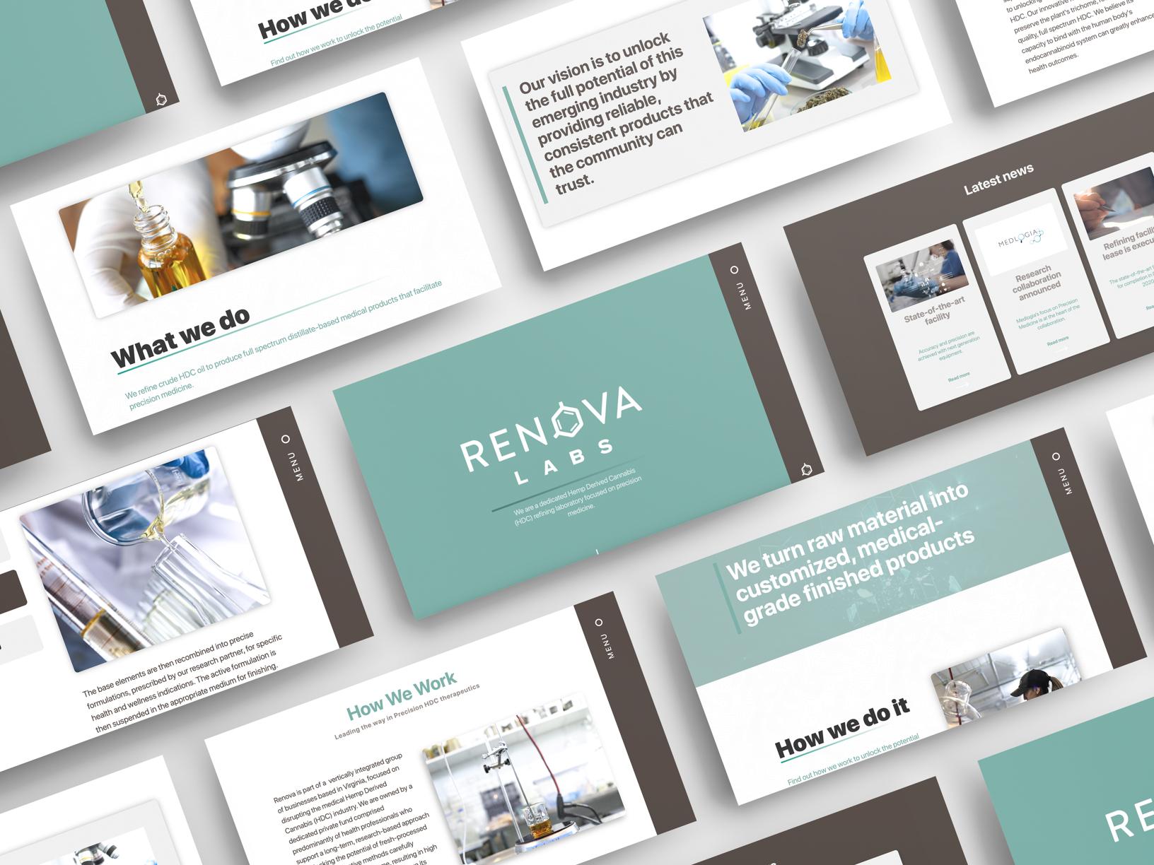 Renova Labs