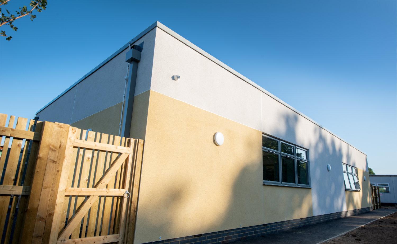 Manor Green Primary School, Crawley