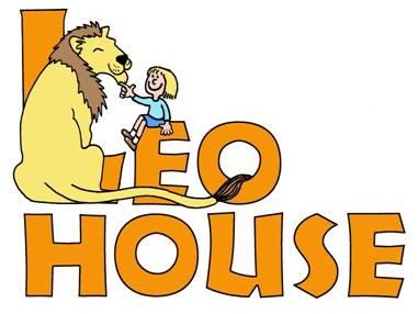 Leo House Logo