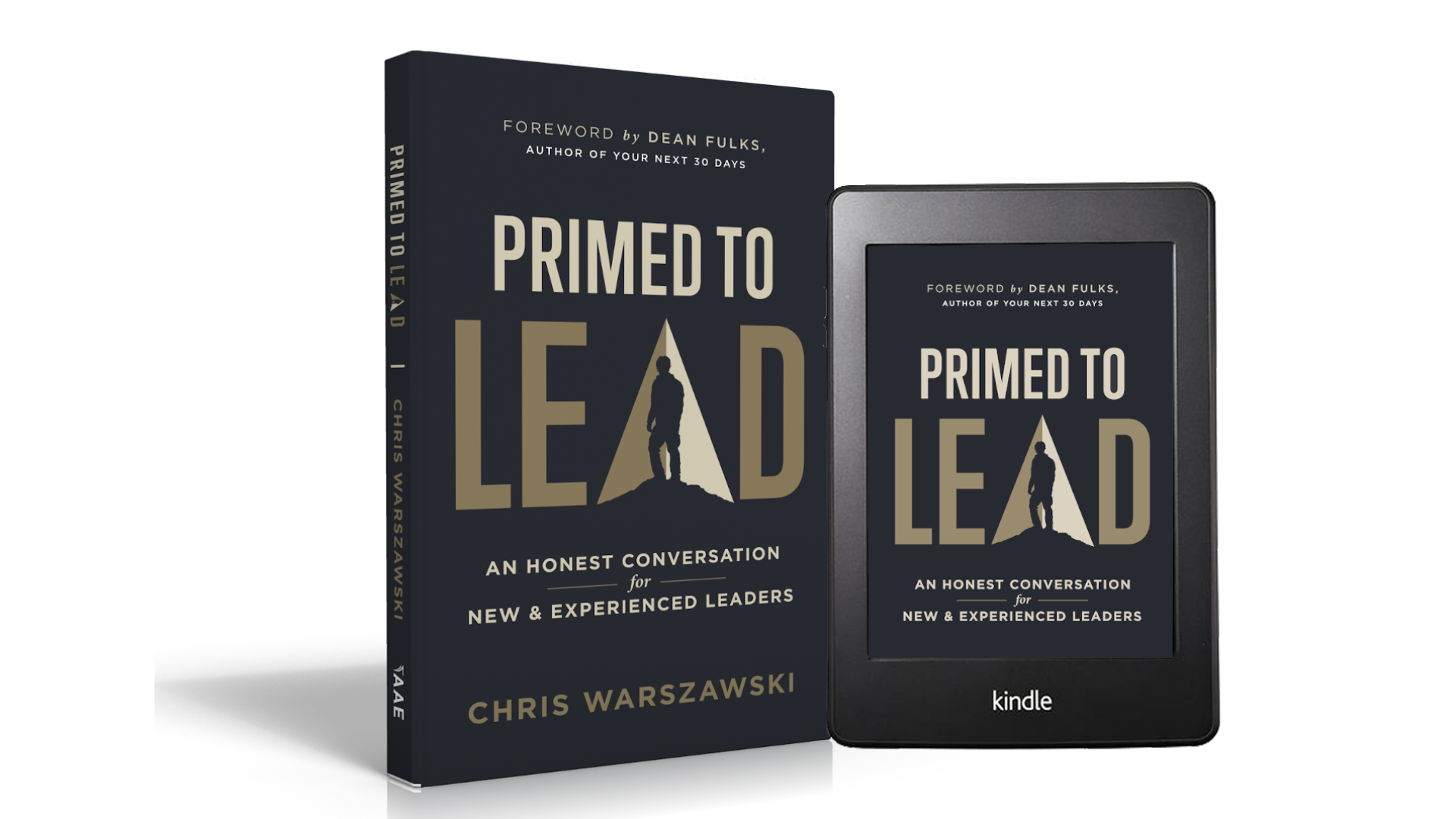 So You Want to Lead?