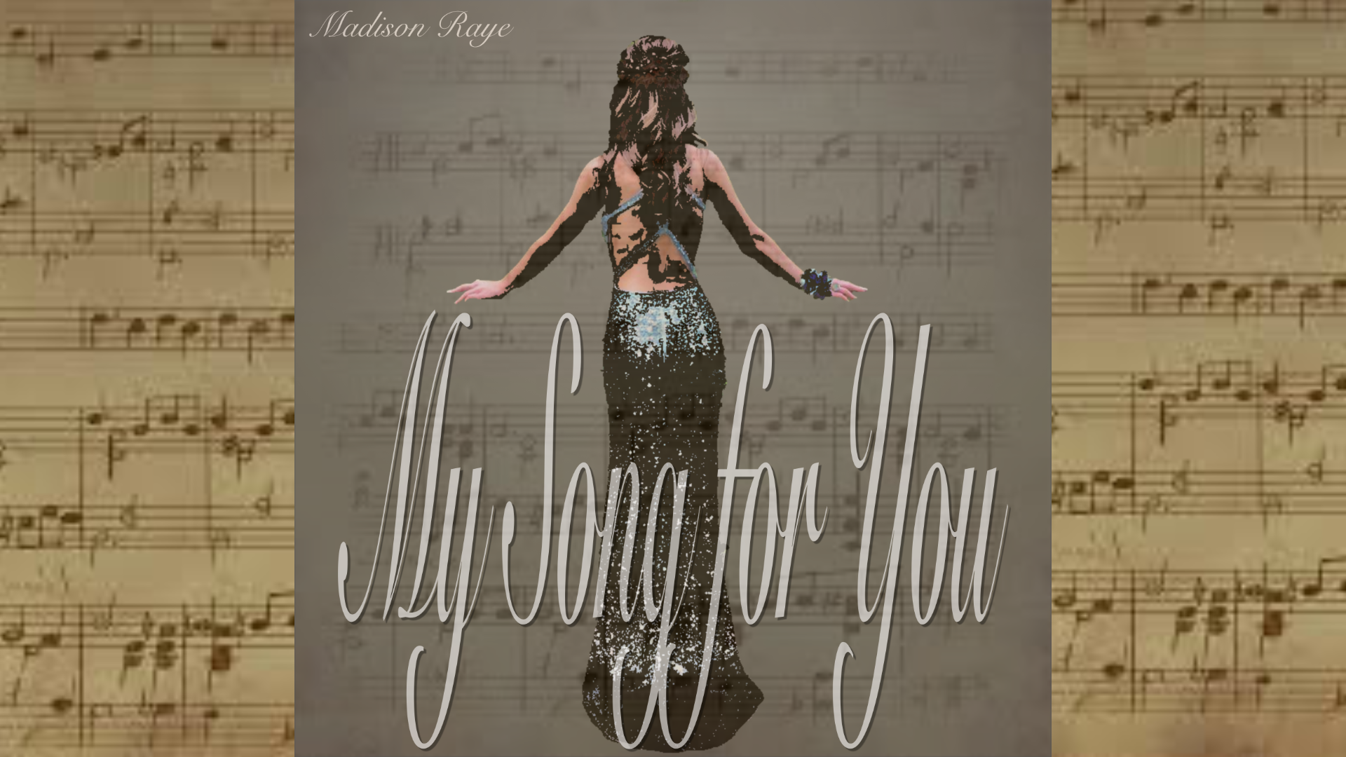My Song for You (Madison Raye feat. eight passengers)