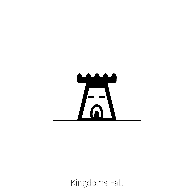 Kingdoms Fall
