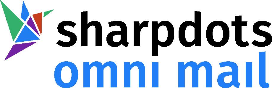 Sharpdots Omni Mail