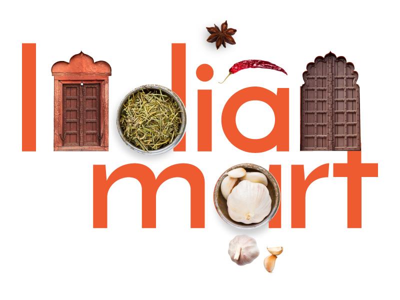 Indian Mart - Logo