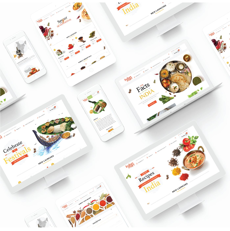 Indian Mart - Website