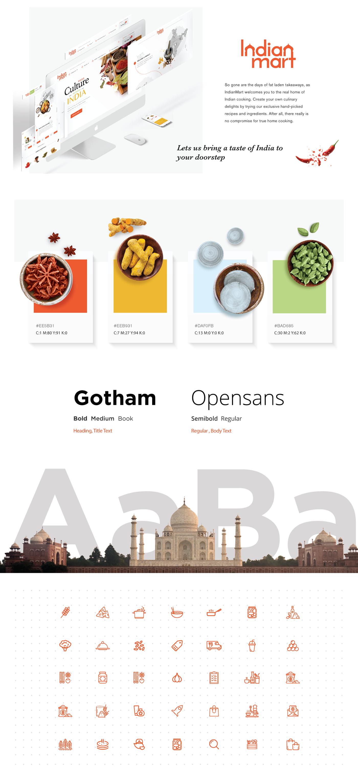 Indian Mart - Branding