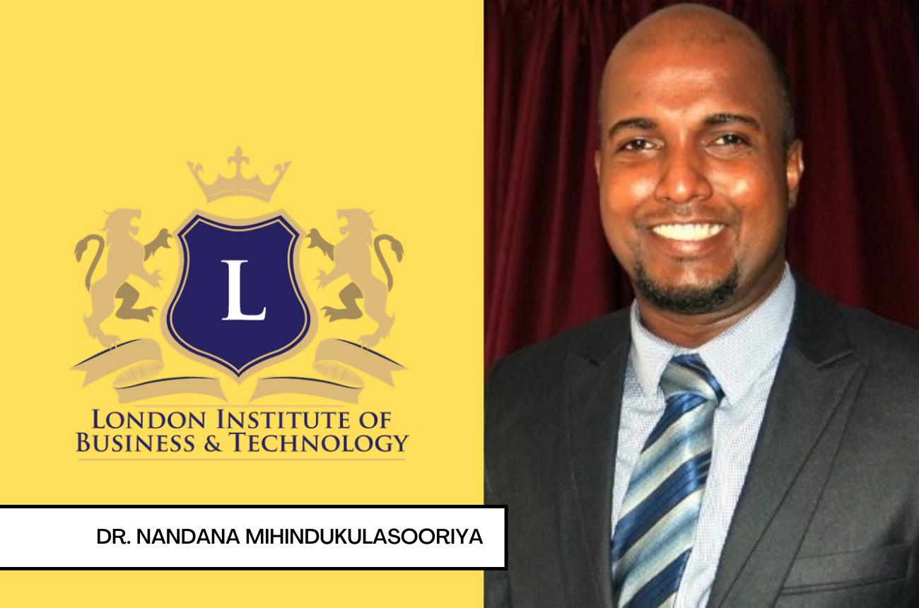 Distinguished researcher & industry expert Dr. Nandana Mihindukulasooriya joins LIBT Board