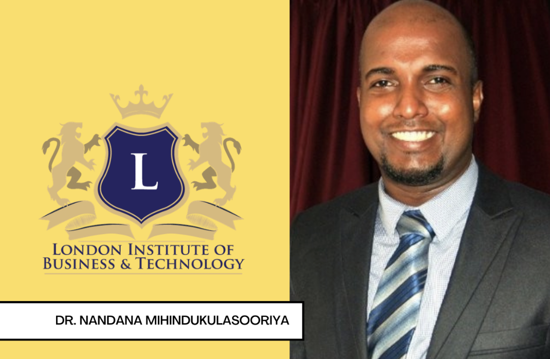 Distinguished researcher & industry expert Dr. Nandana Mihindukulasooriya joins LIBT Board