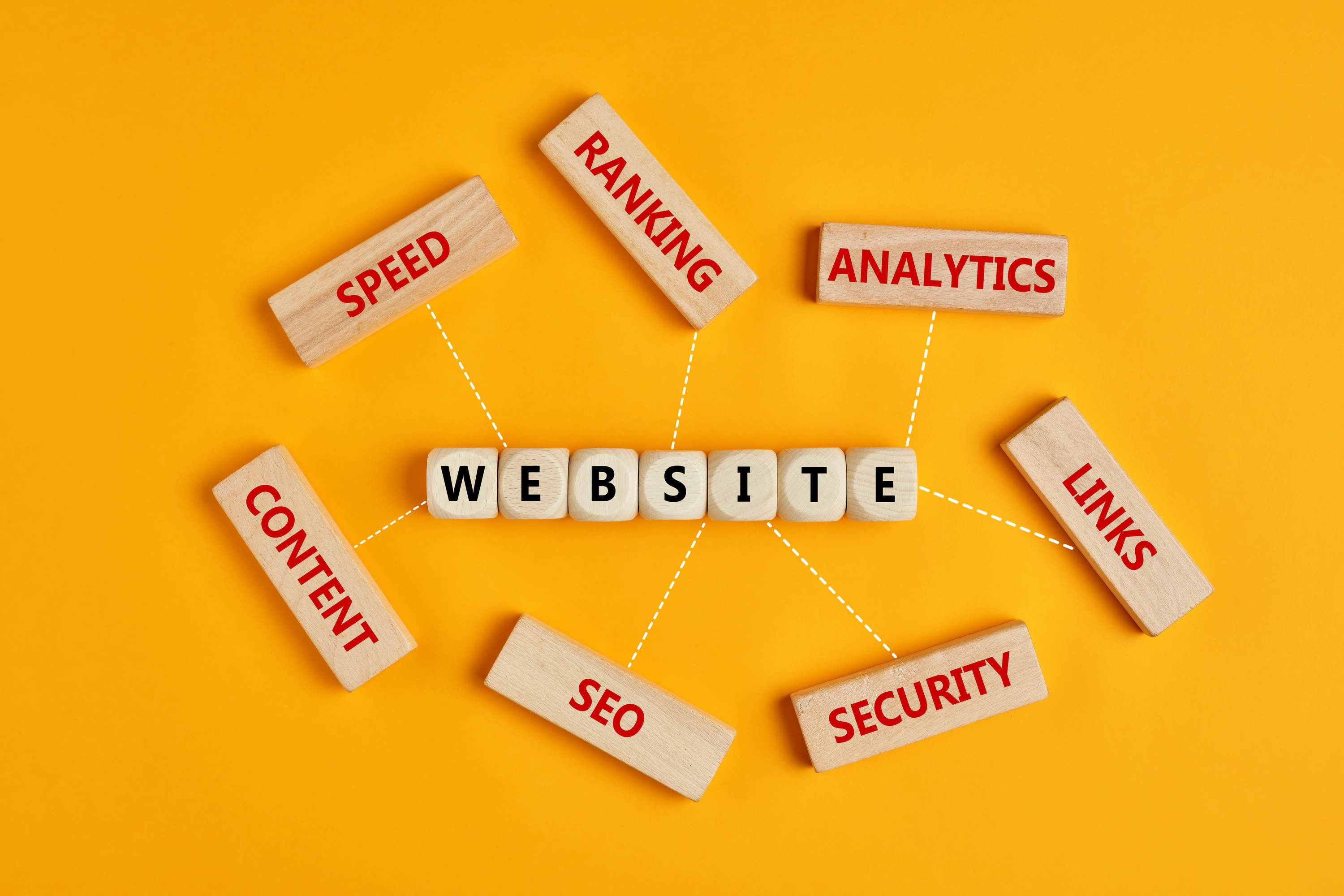 11 free website checks for small businesses in Wales