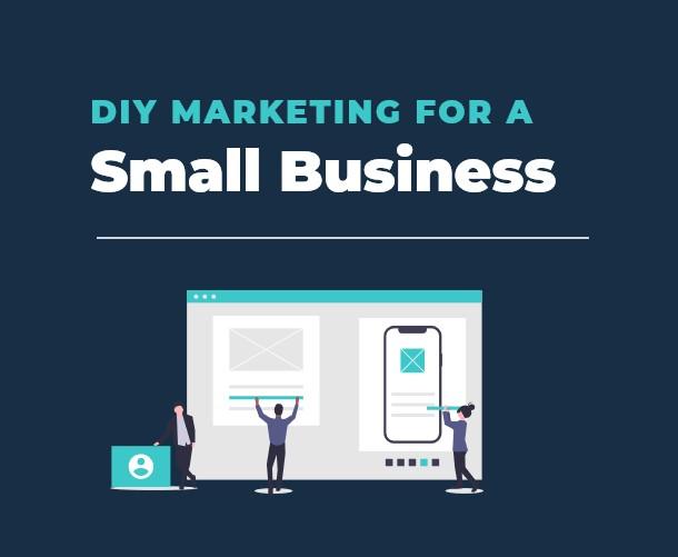 Webinar: DIY marketing for a small business