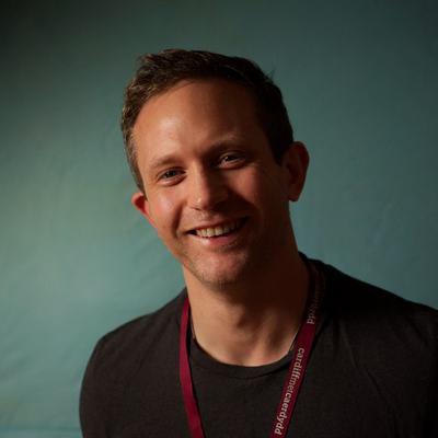 Cardiff SEO Consultant, Daniel Pressley