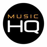 MusicHQ Logo, Wales