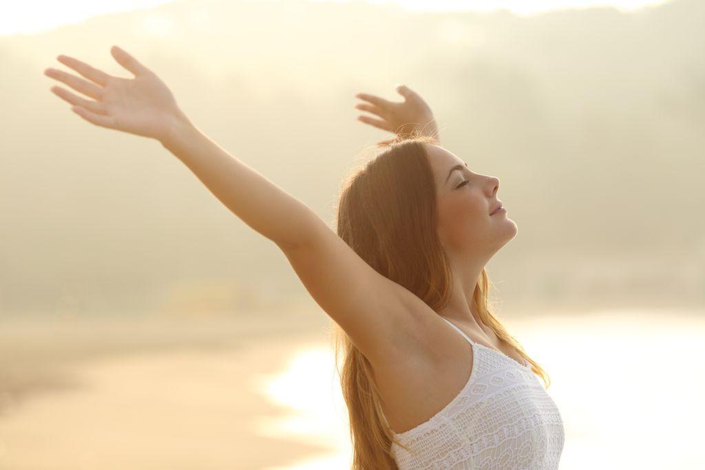 Lutter contre le stress et l'anxiété grâce à la cohérence cardiaque