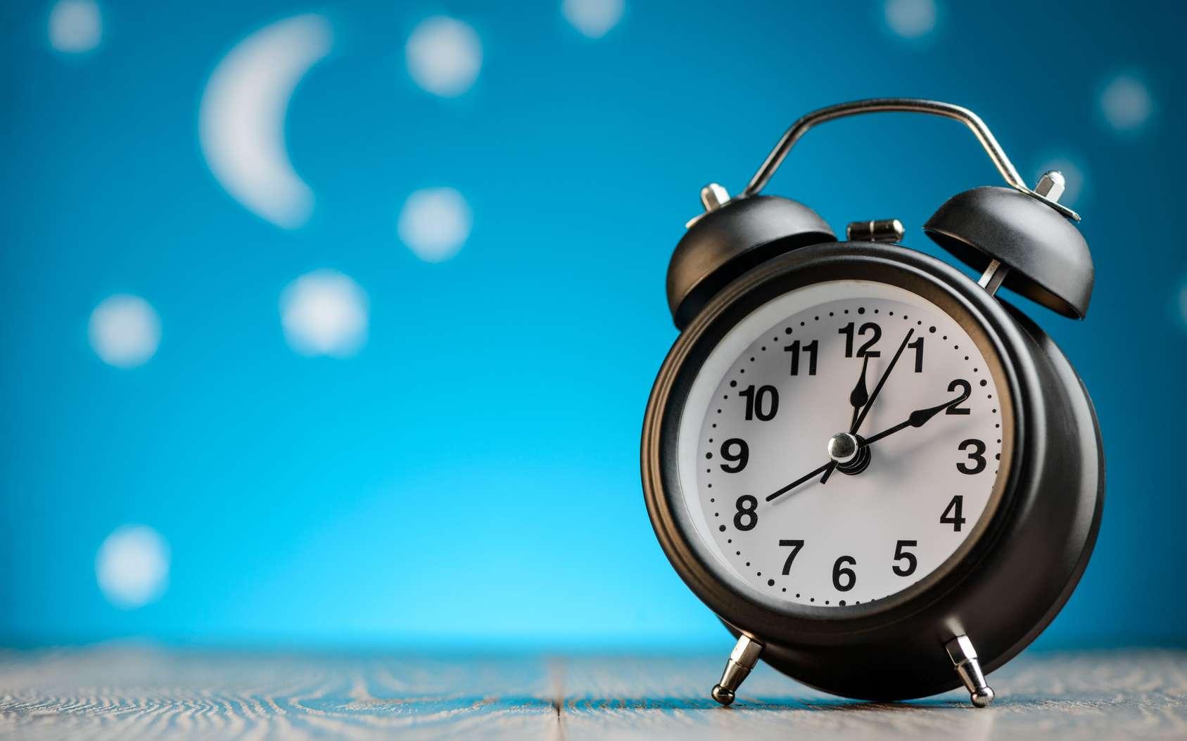 L'importance du sommeil