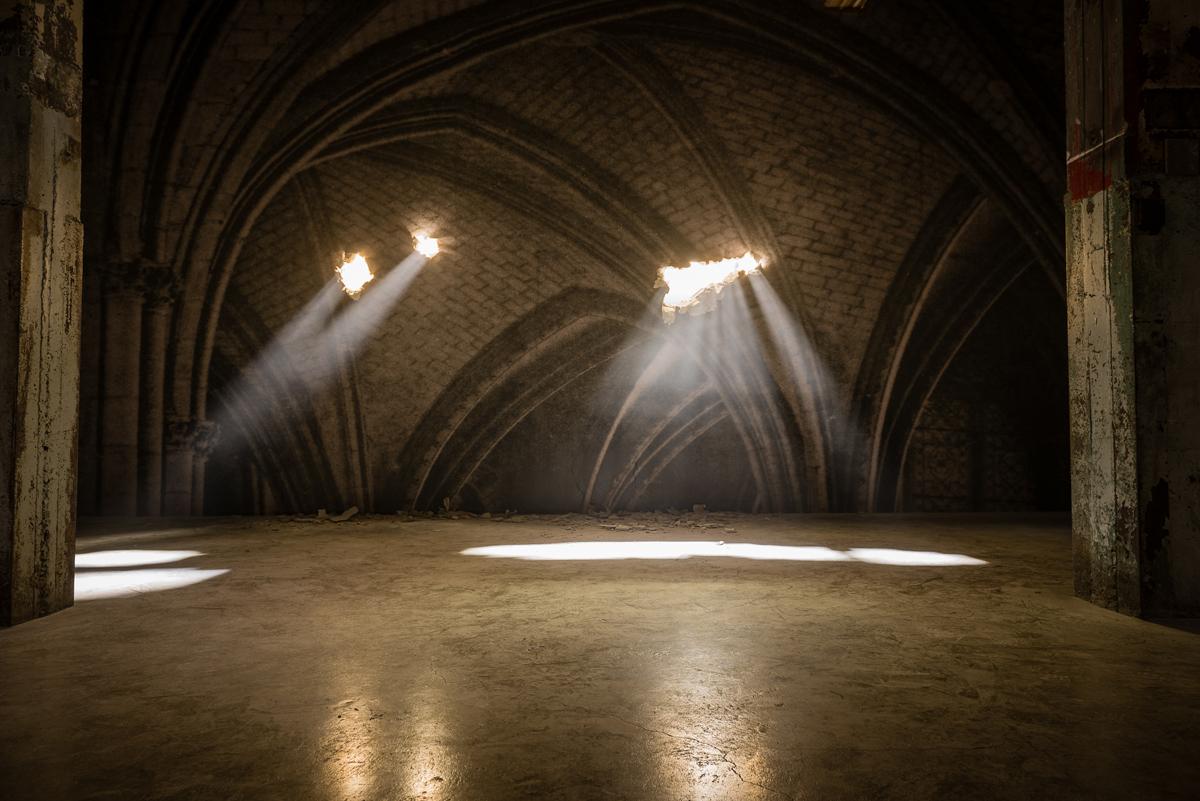 Luminous Ideas: Studio Visit with Yann Pocreau