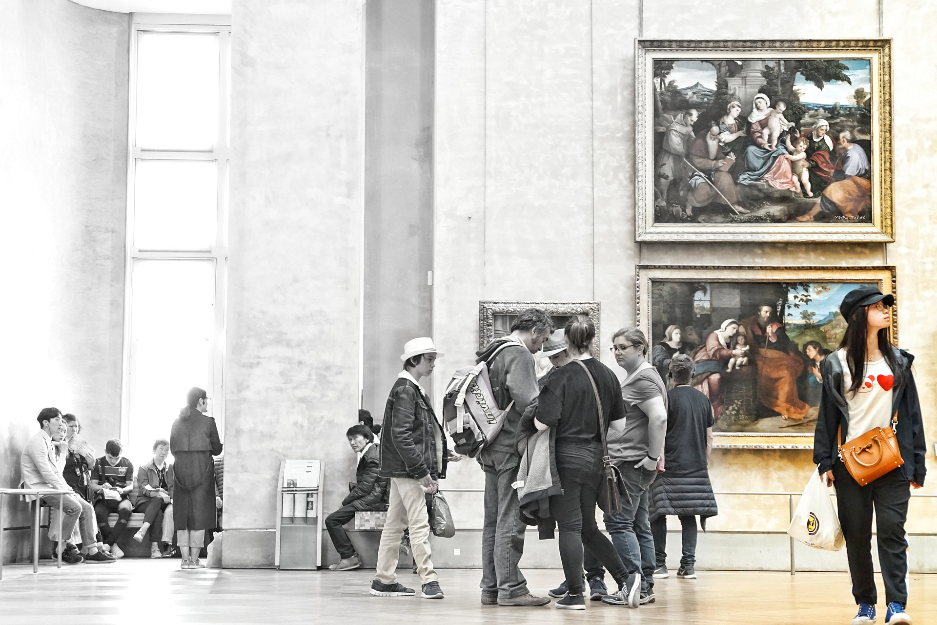 Art Internships in Europe