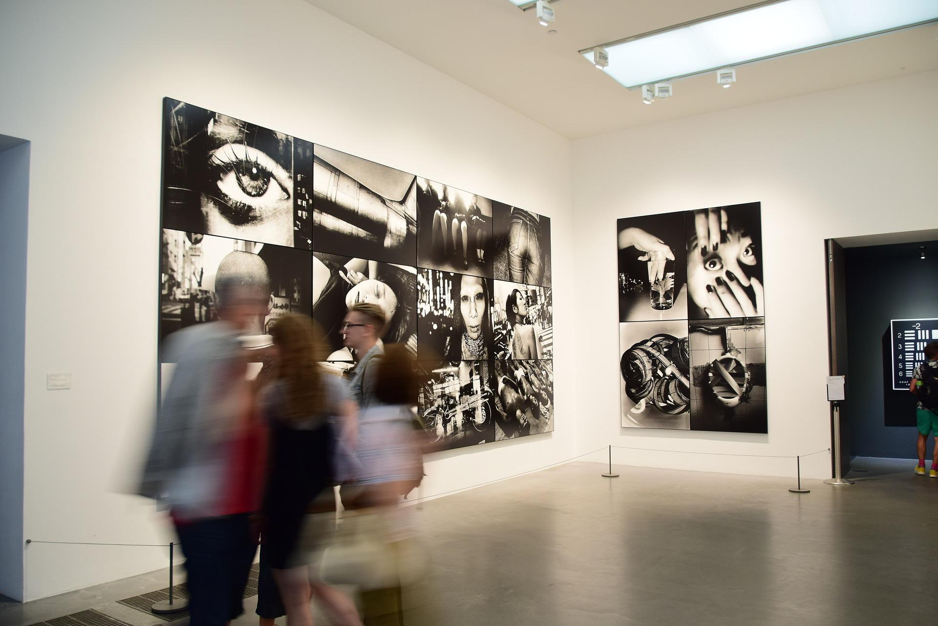Art Internships in North America