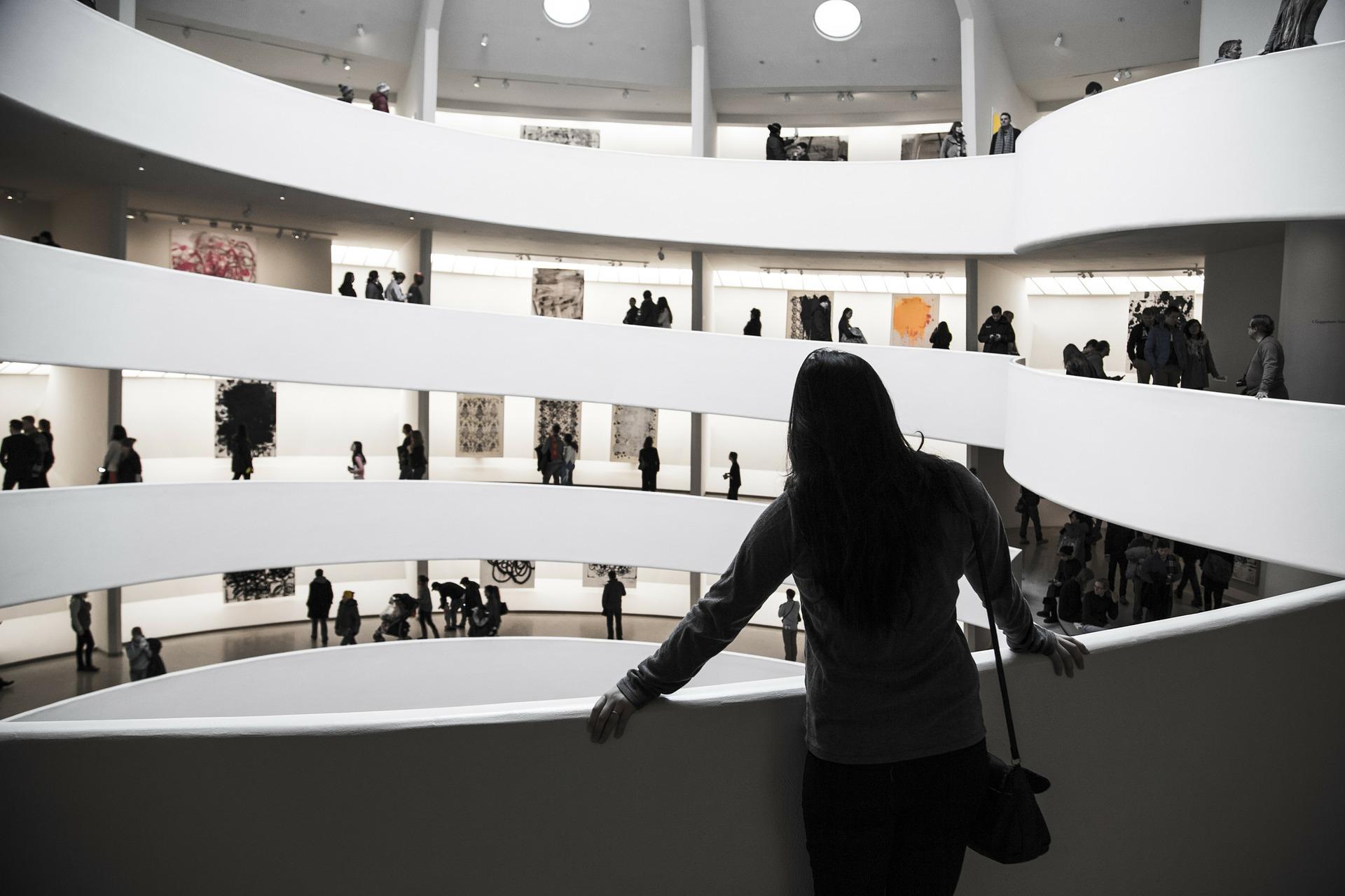 Art Internships in Asia