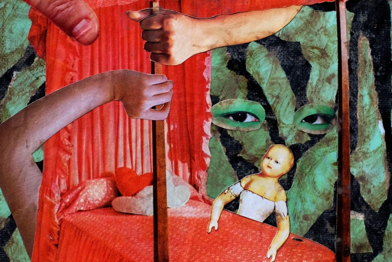 Adrienne Gantenberg's Kookbat Circus: Subjectivity in Multimedia Explorations