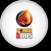 PokerBros circle logo