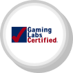 Gaming Labs certification logo