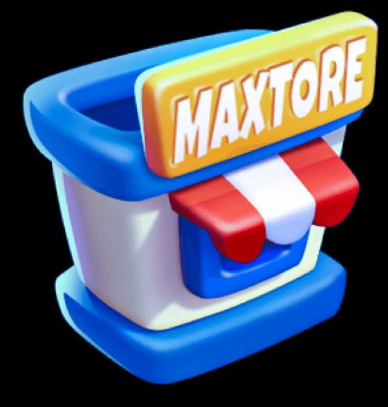 Maxtore icon