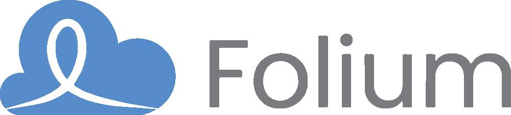 Folium logo