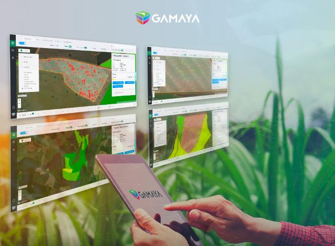 Gamaya platform