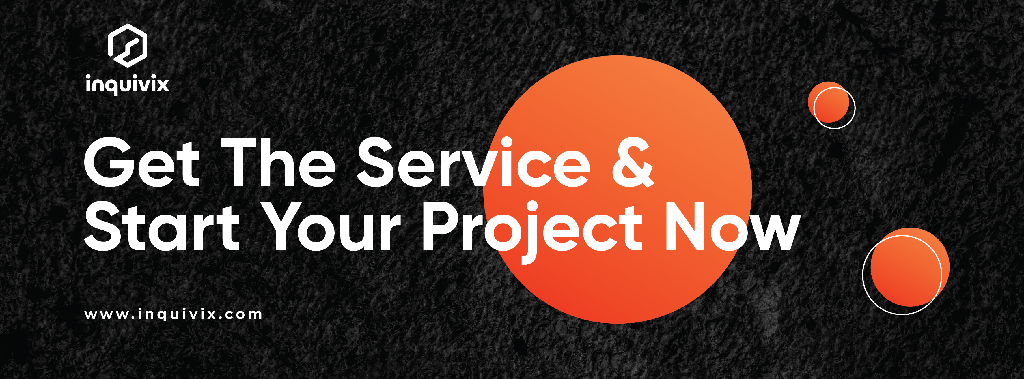 Get the Service & Start Your Project Now