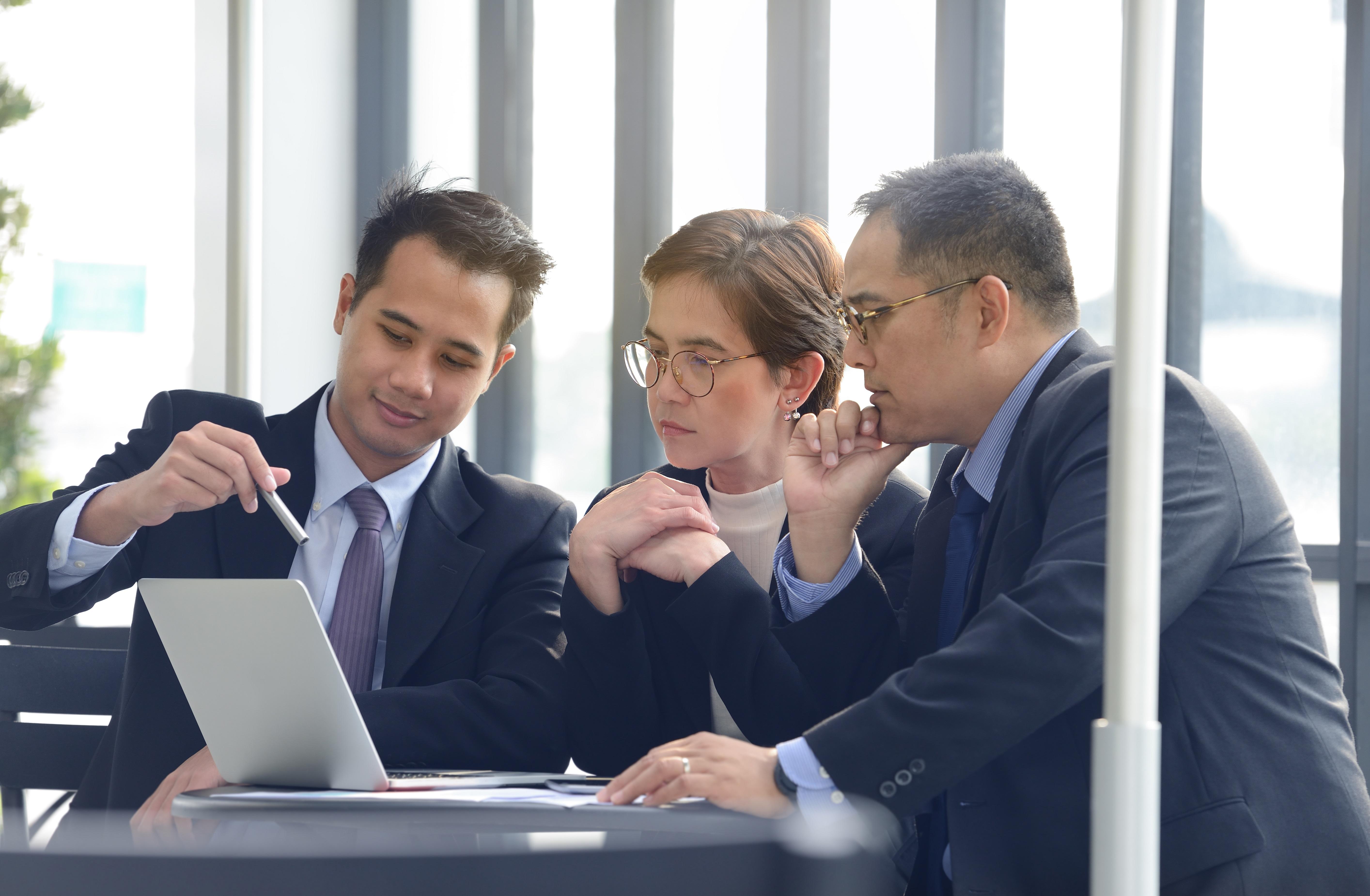 Best Digital Marketing Agency Search Tips 6 : Case Studies